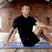 Ryan Giggs - Football