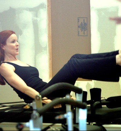 Marcia Cross - Bree Van De Kampf - Desperate Housewives