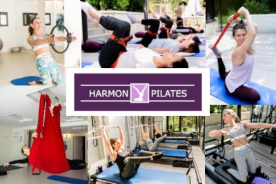 Le studio Harmony Pilates